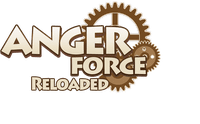 Video Game: AngerForce: Reloaded