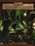 RPG Item: Terror in Talabheim