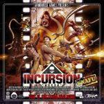 Board Game: Incursion: SNAFU