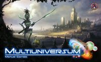 Board Game: Multiuniversum