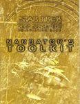 RPG Item: Narrator's Toolkit