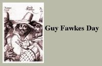 RPG: Guy Fawkes Day