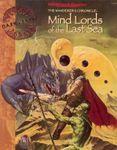 RPG Item: Mind Lords of the Last Sea