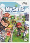 Video Game: MySims