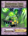 RPG Item: Remarkable Races: Pathway to Adventure: The Relluk