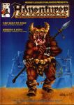Issue: Adventurer (Issue 10 - May 1987)