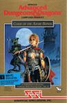 Video Game: Curse of the Azure Bonds