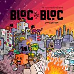 Board Game: Bloc by Bloc: The Insurrection Game