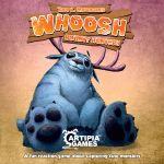 Board Game: Whoosh: Bounty Hunters