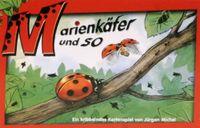 Board Game: Marienkäfer und so