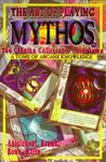 Board Game Accessory: Mythos: The Art of Playing Mythos