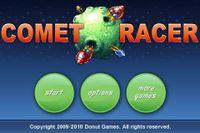 Video Game: Comet Racer