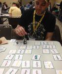 Board Game Designer: Isaac Shalev