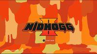Video Game: Nidhogg II