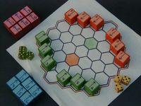 Board Game: Crash!