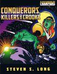 RPG Item: Conquerors, Killers, And Crooks