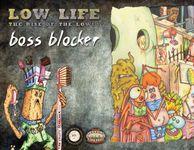 RPG Item: Boss Blocker