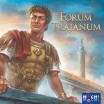 Board Game: Forum Trajanum