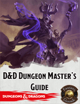 RPG Item: Fantasy Grounds: D&D Dungeon Master's Guide
