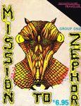 RPG Item: Mission to Zephor