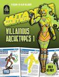RPG Item: Villainous Archetypes 1