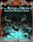 RPG Item: The Realm of Dream