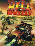 RPG Item: Hell on Wheels