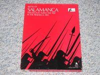 Board Game: Battle of Salamanca