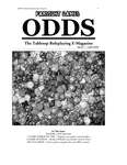 Issue: ODDS: The Tabletop Roleplaying E-Magazine (Issue 7 - Apr 2009)