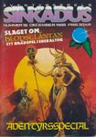 Issue: Sinkadus (Issue 16 - Dec 1988)