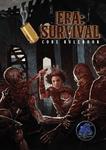 RPG Item: Era: Survival – Core Rulebook