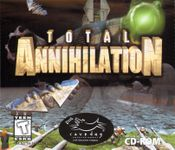 Video Game Compilation: Total Annihilation: Commander Pack