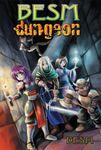 RPG Item: BESM Dungeon