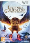Video Game: Legend of the Guardians: The Owls of Ga'Hoole (Console)