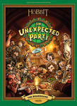 Board Game: The Hobbit: An Unexpected Party