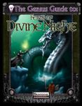 RPG Item: The Genius Guide to: Feats of Divine Might