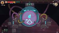 Character: Energy Flux