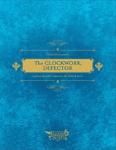 RPG Item: The Clockwork Defector