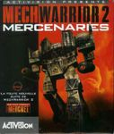 Video Game: MechWarrior 2: Mercenaries