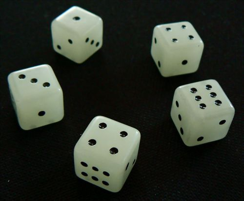 Board Game: Spooky Scary Math Games