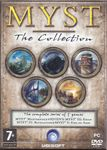 Video Game Compilation: Myst: The Collection