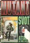 RPG Item: Mutant SVOT
