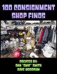 RPG Item: 100 Consignment Shop Finds