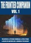 RPG Item: The Frontier Companion Vol. 1