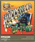 Video Game: Hollywood Hijinx