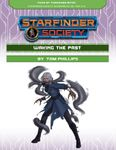 RPG Item: Starfinder Society Season 2-02: Waking the Past