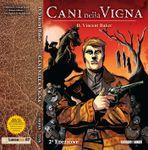 RPG Item: Cani nella Vigna 2° Edizione (Revised Italian 2nd Edition)