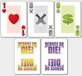 Board Game: Deduce or Die