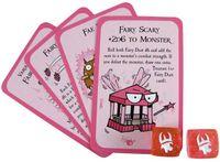 Board Game: Munchkin Fairy Dust Dice