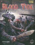 RPG Item: Blood Tide: Black Sails and Dark Rituals
